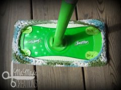 MaMade Swiffer Cover