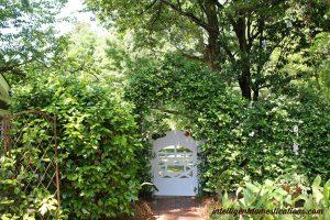 Natural Arbor gate.intelligentdomestications.com