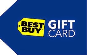 Best Buy $100 E-Gift Card Giveaway
