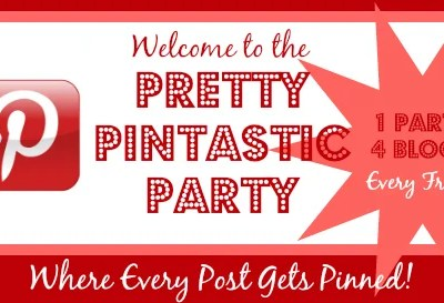 Pretty Pintastic Party #11