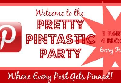 Pretty Pintastic Party #12