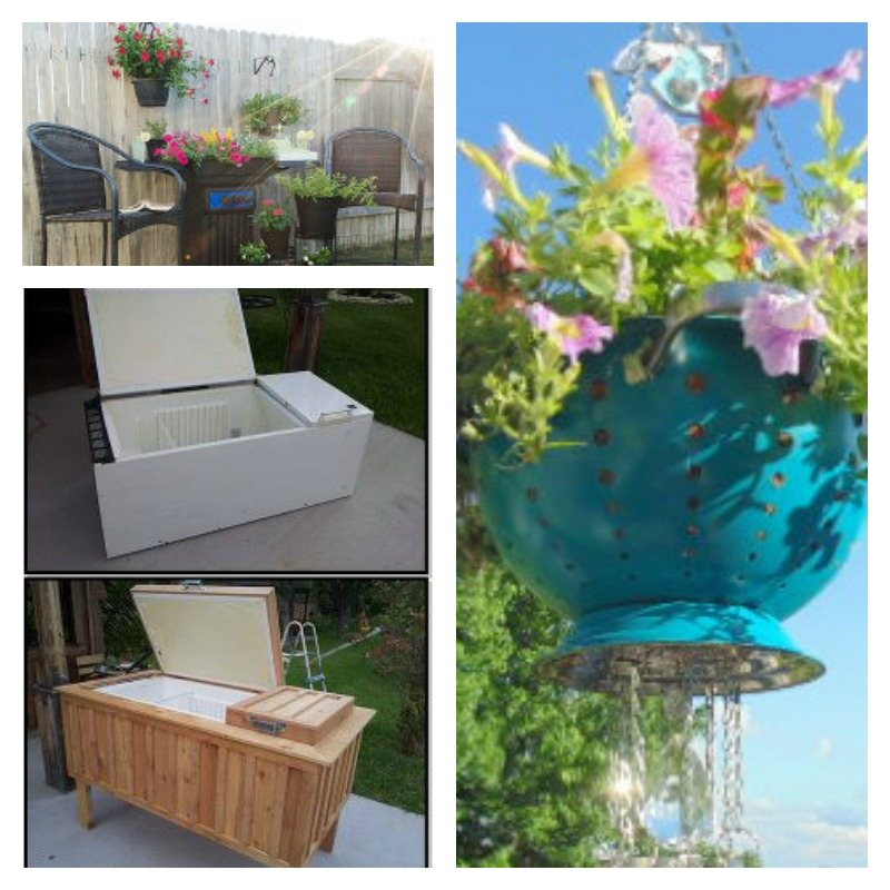 Find these repurpose ideas and more all on Hometalk