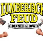 Lumberjack Feud Dinner ShowLOGO