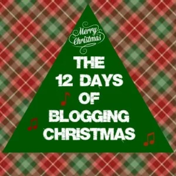 12 Days of Blogging Christmas