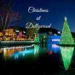 Christmas at Dollywood.Photo courtesy of Dollywood. Read my review at www.intelligentdomestications.com
