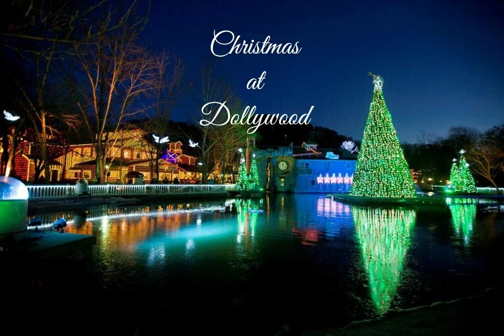 Dollywood Christmas.Christmas At Dollywood Intelligent Domestications