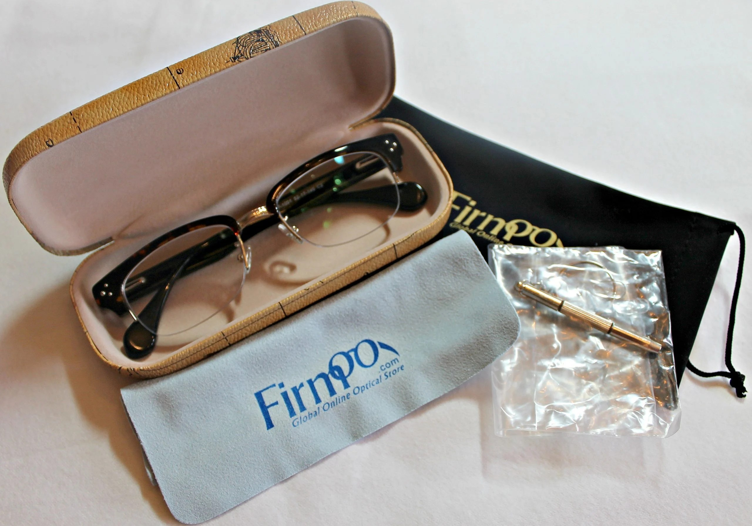 e240b868d1 Firmoo Eyeglasses Review