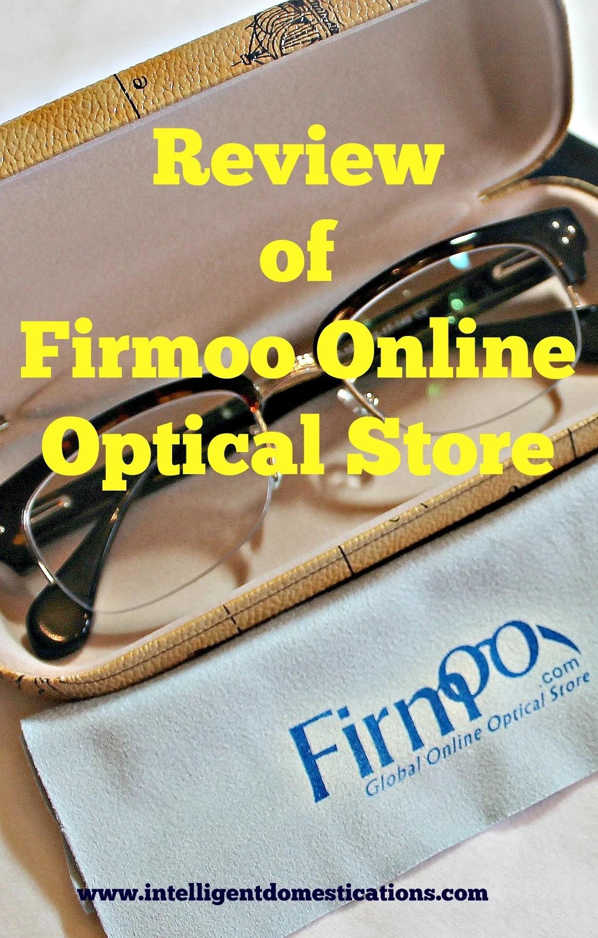 e5a463e46fc Firmoo Eyeglasses Review
