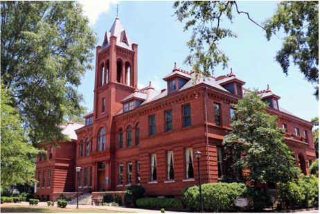 Madison Morgan Cultural Center