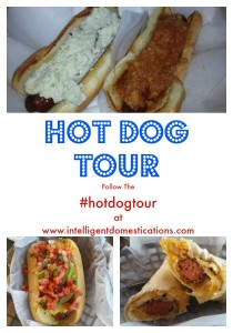 Follow the Hot Dog Tour at www.intelligentdomestications.com