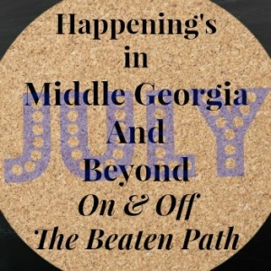 Happening's in Middle Ga. and beyond in July On and Off the Beaten path. 350 buttom.intelligentdomestications.com
