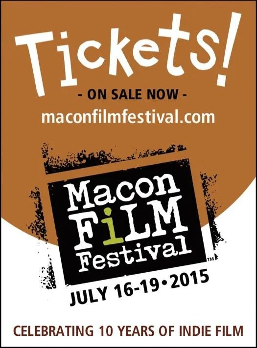 Macon Film Festival 2015