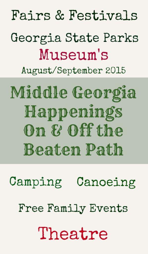 Mid Ga. Happenings graphic.Aug.Sept. 2015.intelligentdomestications.com