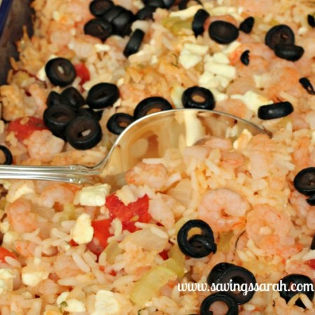 Aransas-Shrimp-Bake-Casserole by Savings With Sarah