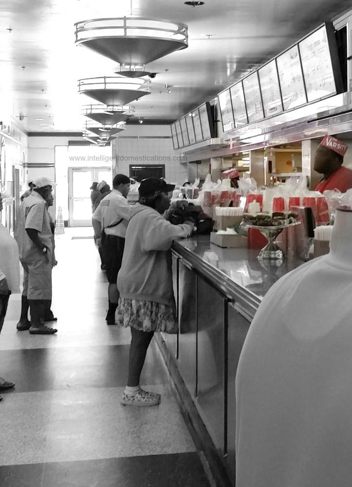 Varsity Atlanta.Inside counter.intelligentdomestications.com