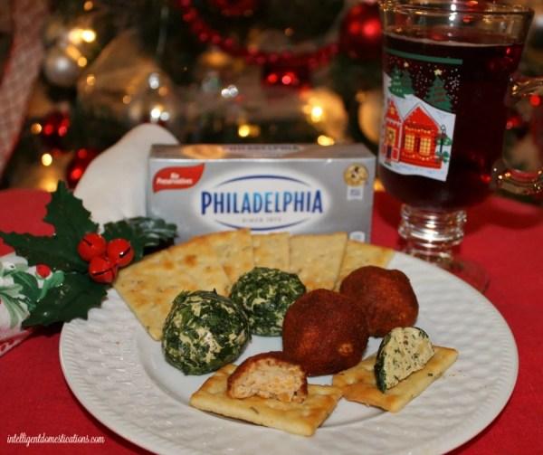 4 Ingredient Cheeseball Recipes