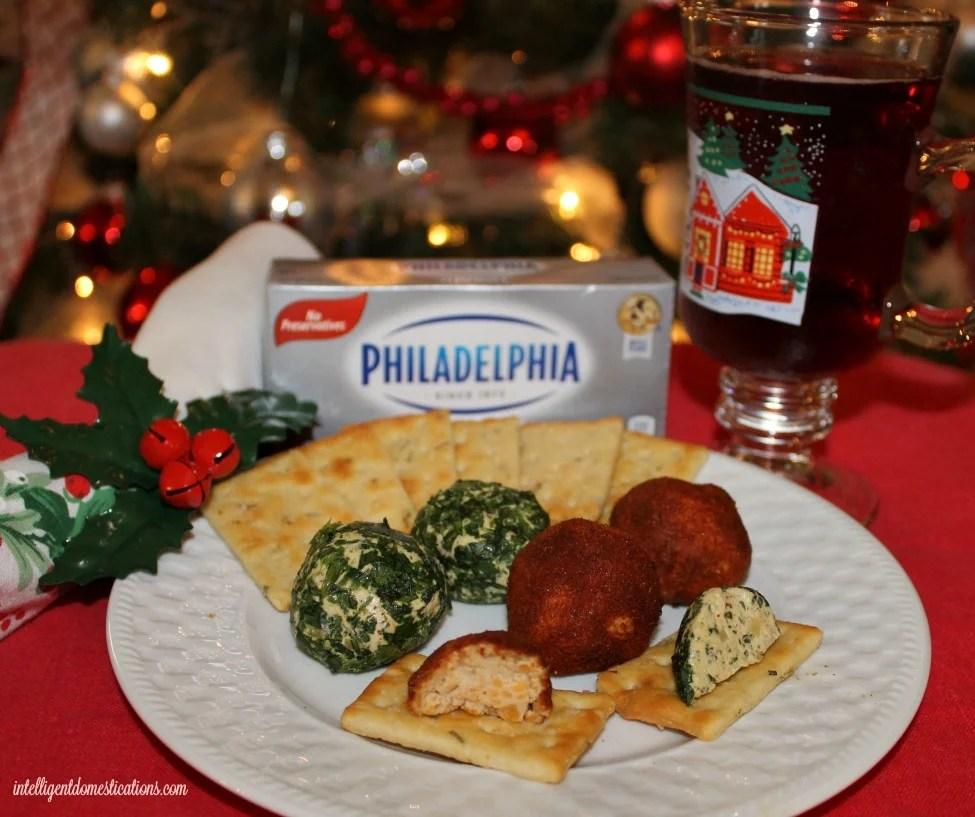 4 Ingredient Cheeseball Recipes.intelligentdomestications.com