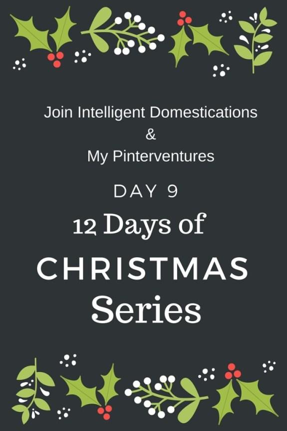 Join Intelligent Domestications&My Pinterventurest