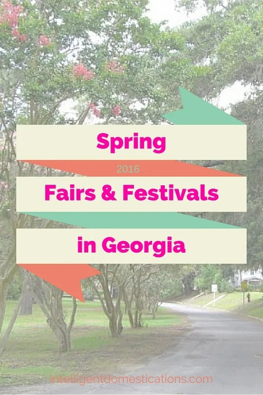 Spring-Fairs-and-Festivals-in-Georgia-2016