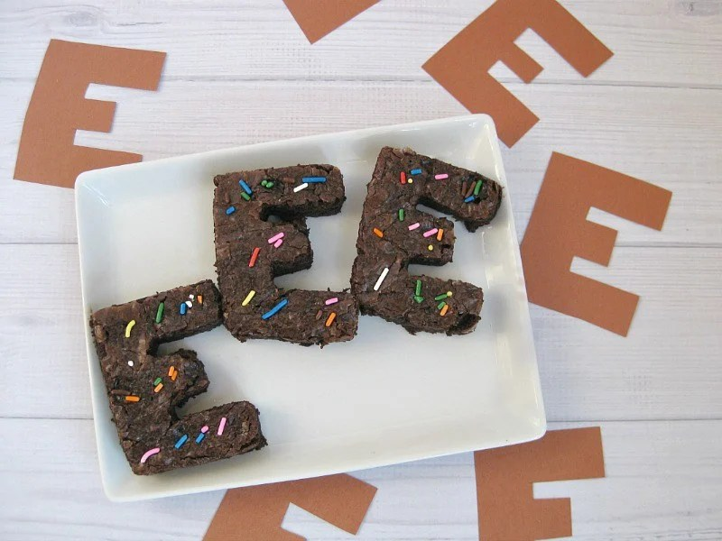 Brownies-and-Brown-Es