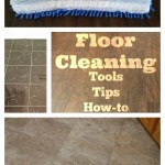 Floor Cleaning Tools Tips and How to. Advice from a professional cleaners at intelligentdomestications.com