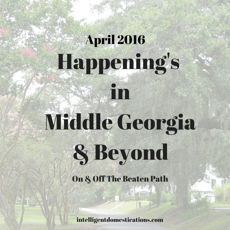 Happening's inMiddle Georgia (1)
