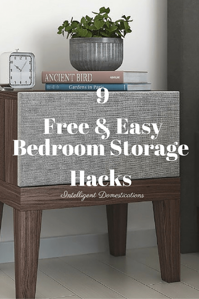 9-Free-and-Easy-Bedroom-Storage-Hacks
