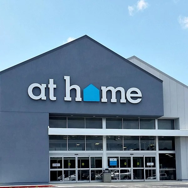 At Home Store in Georgia