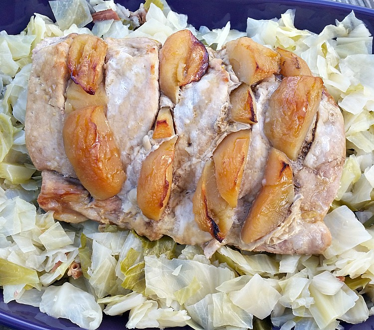 baked-pork-tenderloin-with-apples-and-cabbage