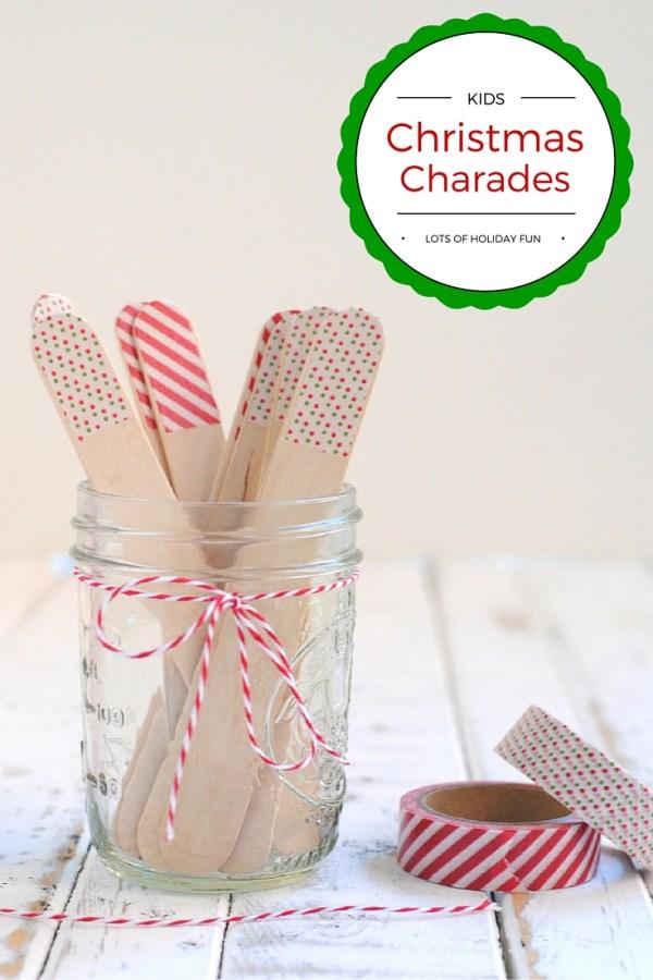 kids-christmas-charades