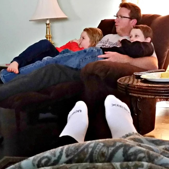 watching-a-movie-with-papa-after-thanksgiving-dinner-intelligentdomestications-com