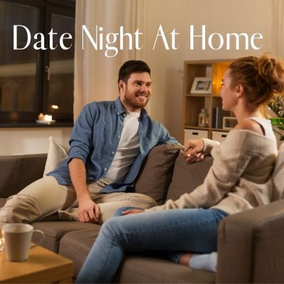 Frugal Date Night At Home Ideas