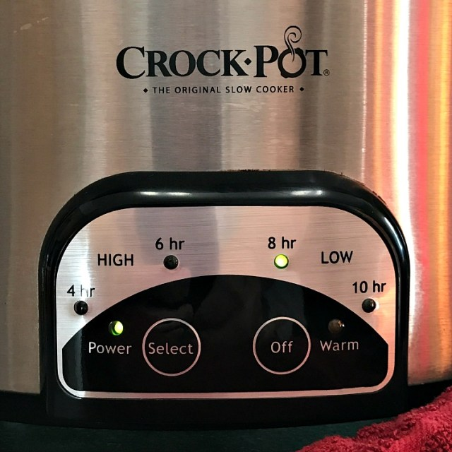 Crockpot Brown Sugar and Pineapple ham recipe. Turn a classic ham into a delicious and beautiful holiday dish