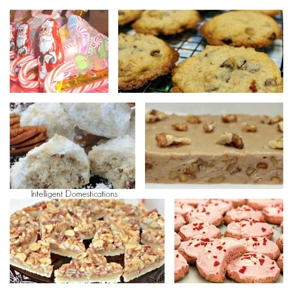 Last Minute Party Food Ideas. Easy party food recipes for last minute planning. Party Food recipes. Christmas Party Dessert ideas