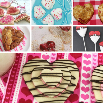 Heart Shaped Food Ideas For Valentine