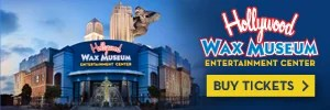 Hollywood Wax Museum Myrtle Beach Discount Tickets. Buy discount tickets to Hollywood Wax Museum