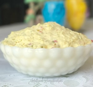 Southern Potato Salad recipe. How to make potato salad from scratch. Homemade Potato Salad recipe. #potatosalad #summerfood