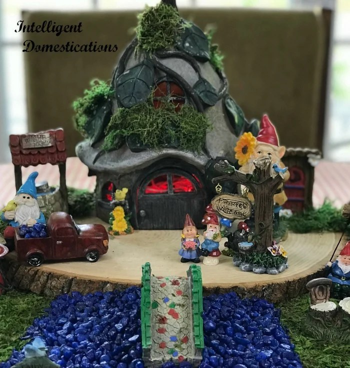 Edible Landscaping And Fairy Gardens: Intelligent Domestications