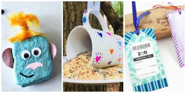 Summer Fun Ideas for Families. Crafts and activities to do with the children this summer