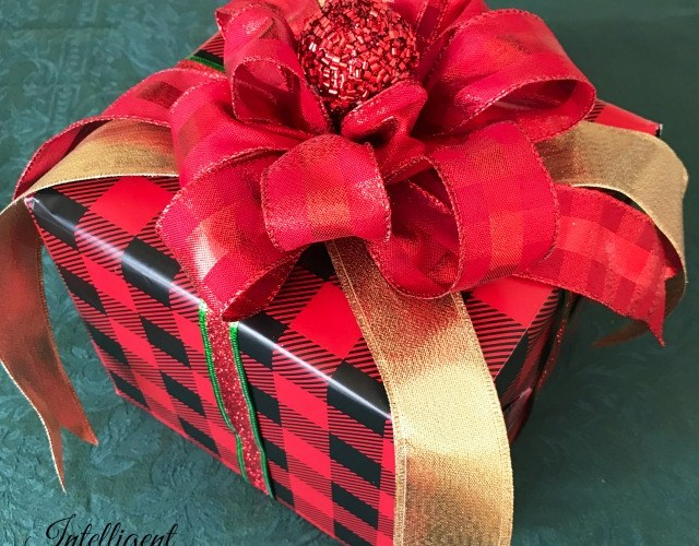 Simple Tips For Wrapping Pretty Presents