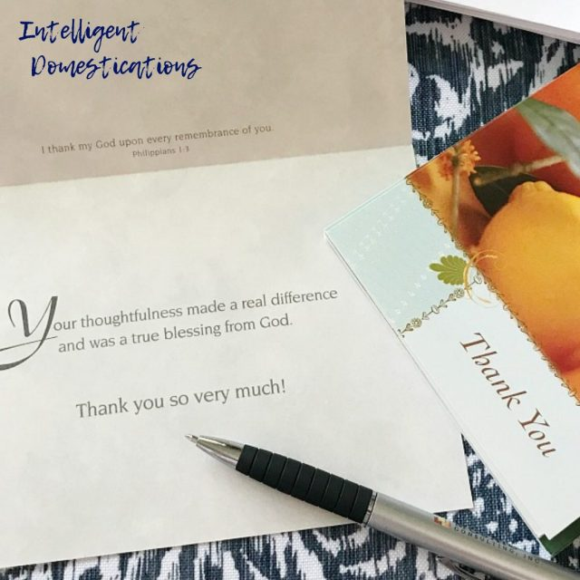 Occasions for writing Thank You Cards. Here is a good list of occasions which would prompt you to write a Thank You note. Eitquette and proper manners will shine through in the form of a hand written Thank you note. Wedding Thank You's are not the only reason. #Thankyounote #etiquette #manners