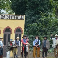 17th Annual Cowboy Festival & Symposium-Cartersville