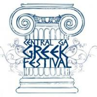 Central Ga. Greek Festival Macon