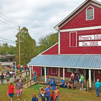 Prater's Mill Country Fair - Dalton