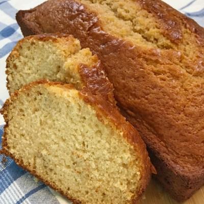 Amish Cinnamon Sweet Bread