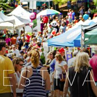 34th Annual SANDY SPRINGS FESTIVAL