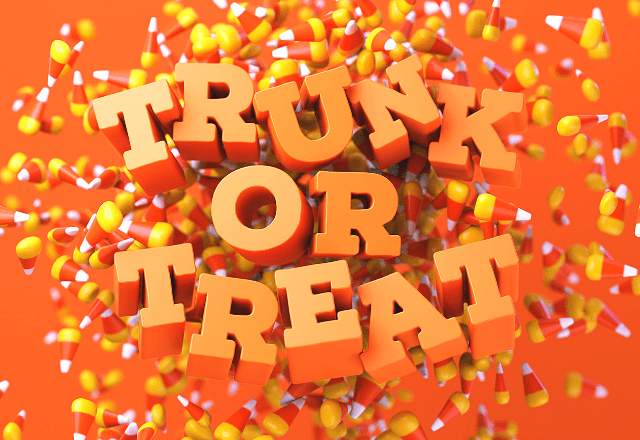 Tips for Attending a Trunk or Treat Event #trunkortreat