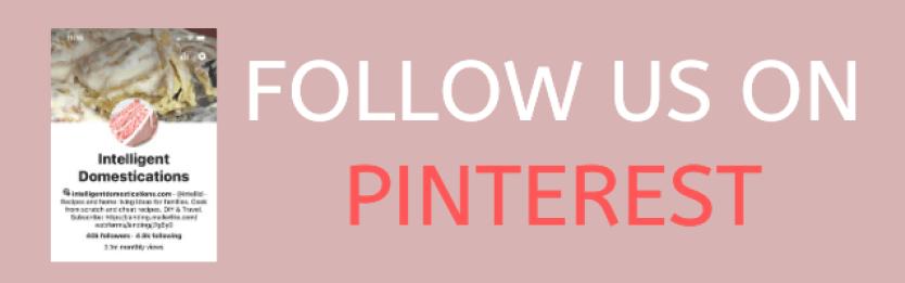 Pinterest Follow link