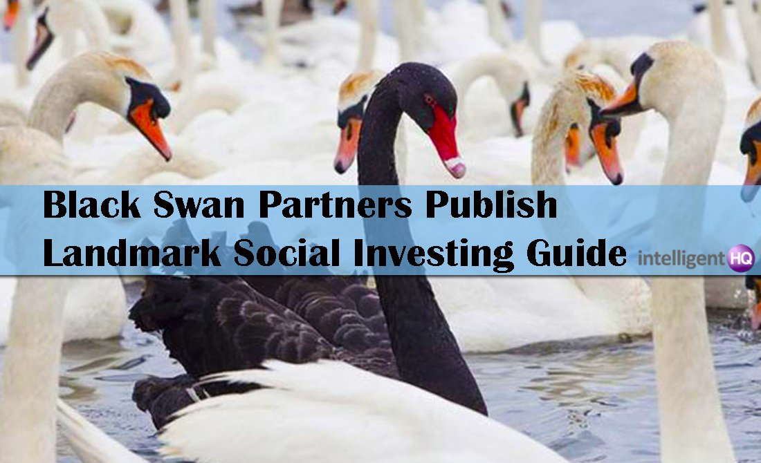 Black Swan Partners Publish Social Investing Guide