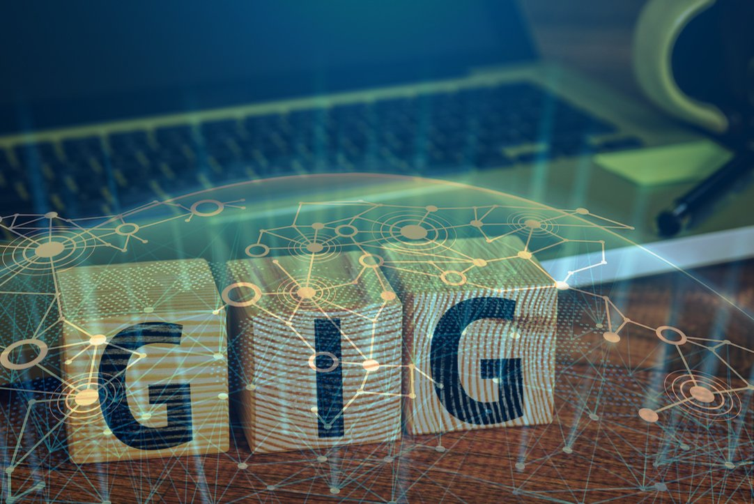 How Blockchain And The Gig Economy, Are Revolutionizing What We Understand As Work